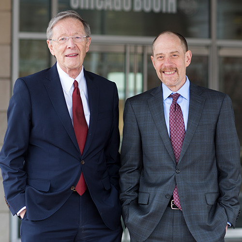 Harry L. Davis and Robert W. Vishny