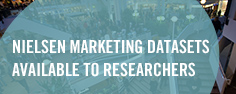Nielsen Marketing Datasets available to researchers