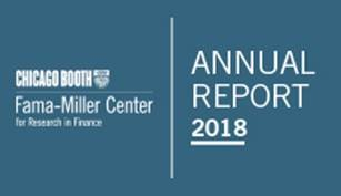 Fama Miller Annual Report 2018