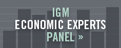 IGM Economic Experts Panel