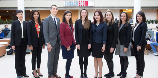 Class of 2017 Marketing Fellows