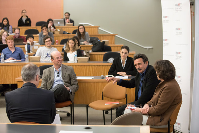 Case Studies | The University of Chicago Booth School of Business
