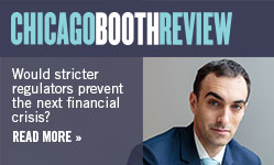 Chicago Booth Review