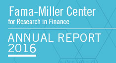 Fama miller 2015 annual report