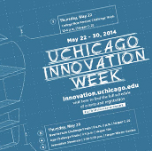 Innovation at UChicago